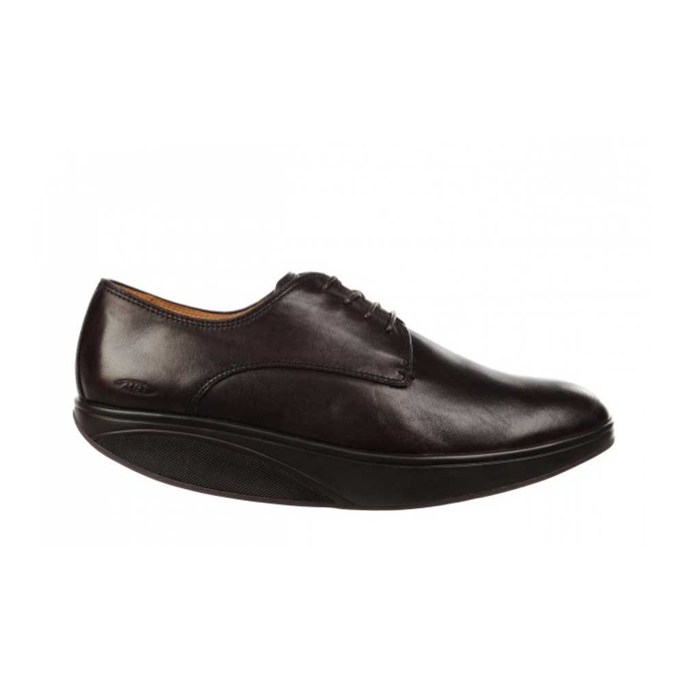 Mbt Kabisa Mens Shoes Black