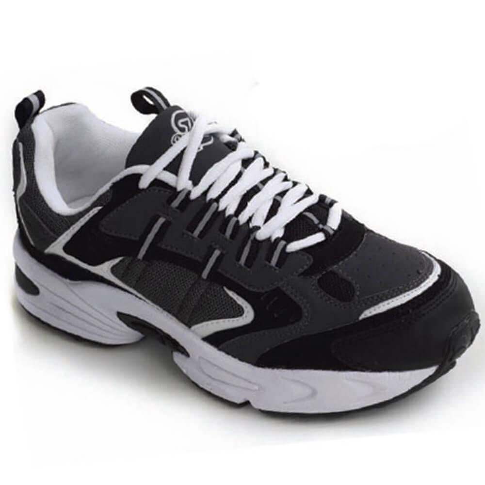 Dr Zen Aries Women's Therapeutic Diabetic Extra Depth Shoe ...