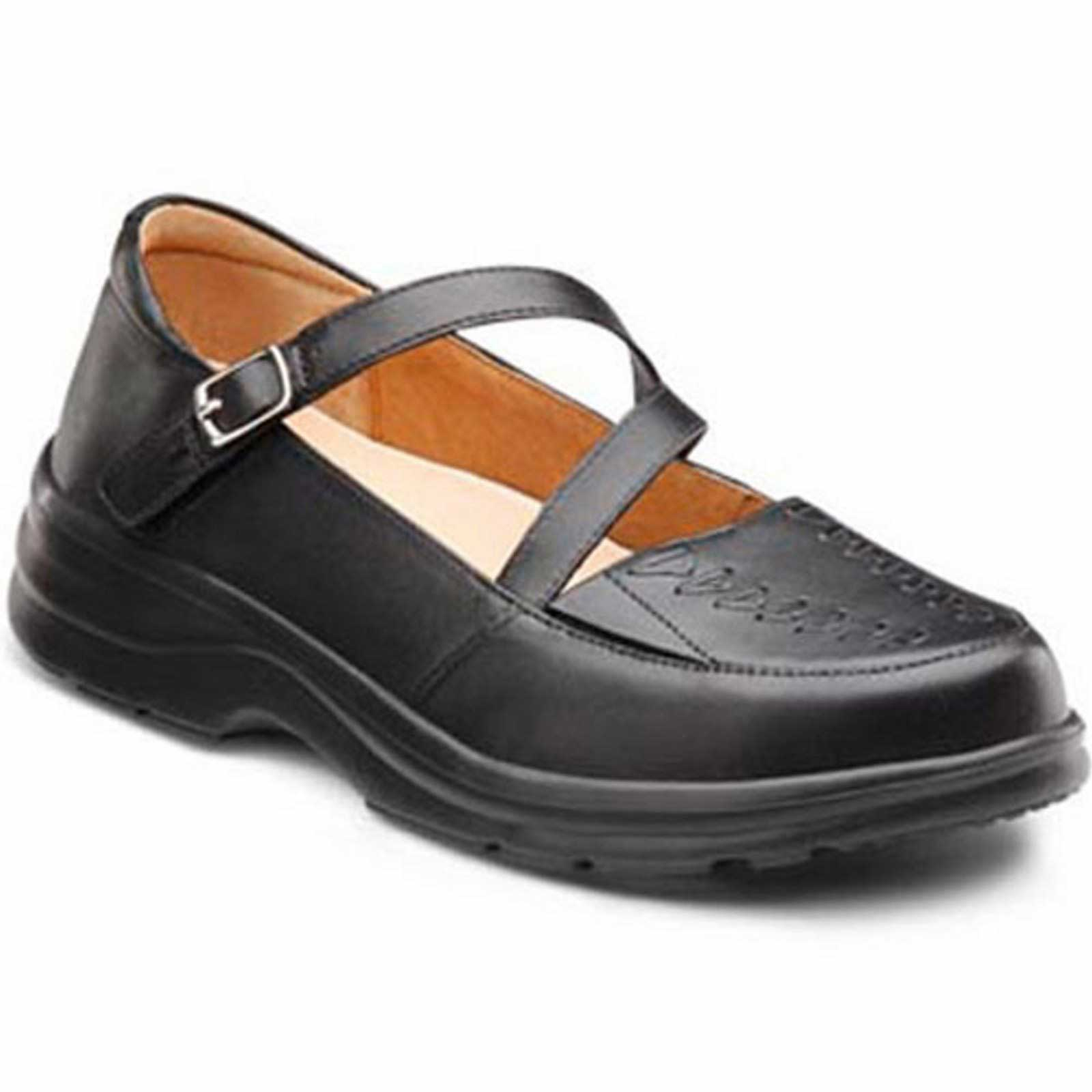 Dr Comfort Shoes - Betsy - Women's Therapeutic Diabetic Shoe with Gel Plus Inserts - Casual, Dress - Narrow (AA) - Extra Depth - at Sears.com