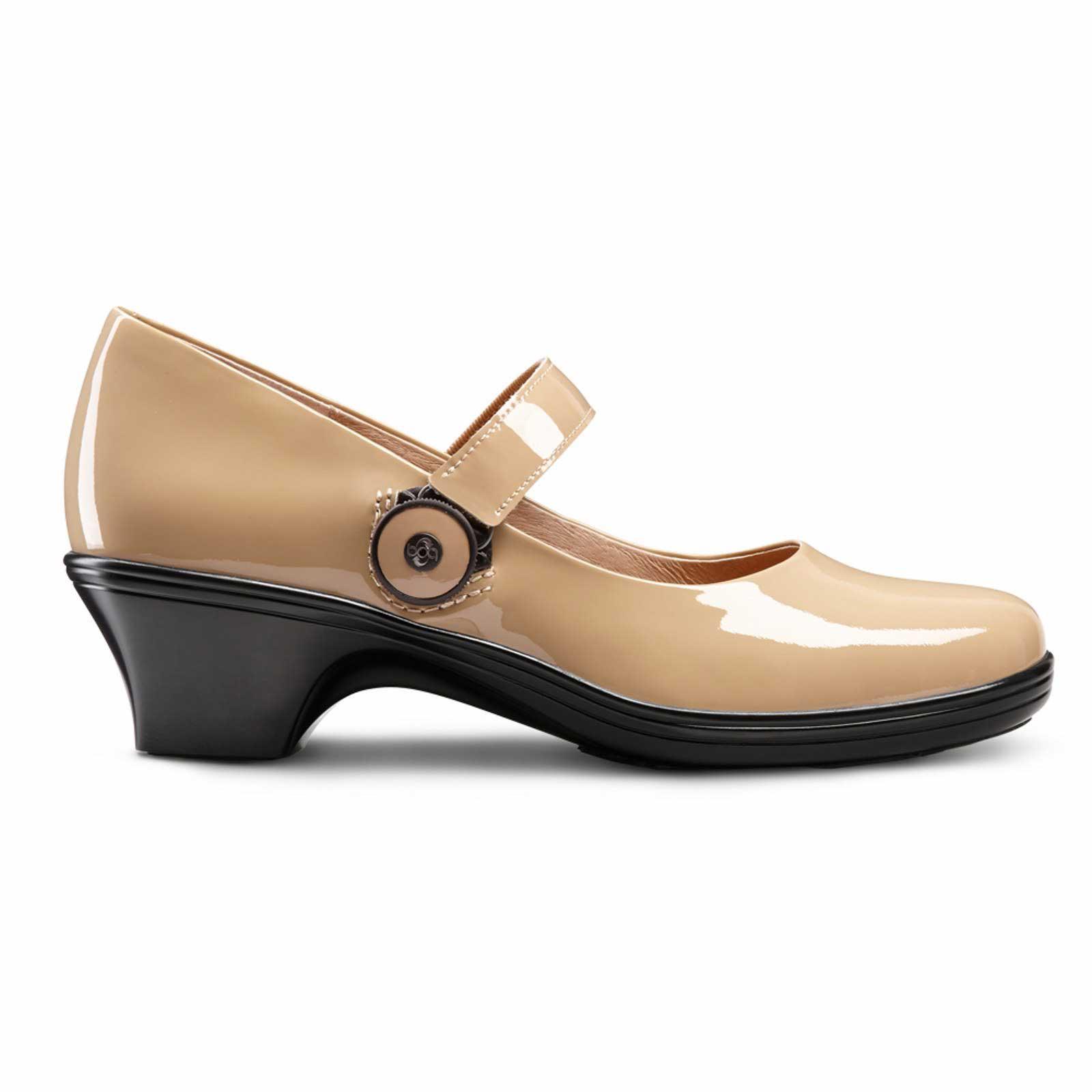 dr comfort coco s diabetic depth heel dress