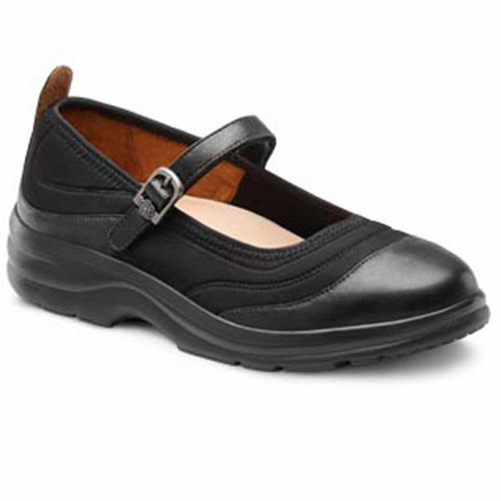 Dr Comfort Shoes - Flute - Women's Therapeutic Diabetic Shoe with Gel Plus Inserts - Casual, Dress - Medium (A-B) - Extra Wide ( at Sears.com