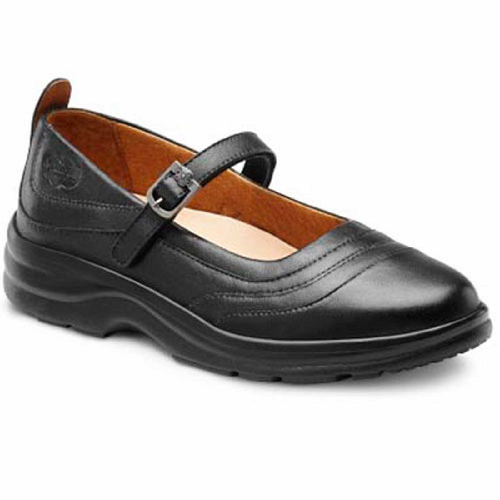Dr Comfort Shoes - Flute - Women's Therapeutic Diabetic Shoe with Gel Plus Inserts - Casual, Dress - Narrow (AA) - Extra Depth - at Sears.com