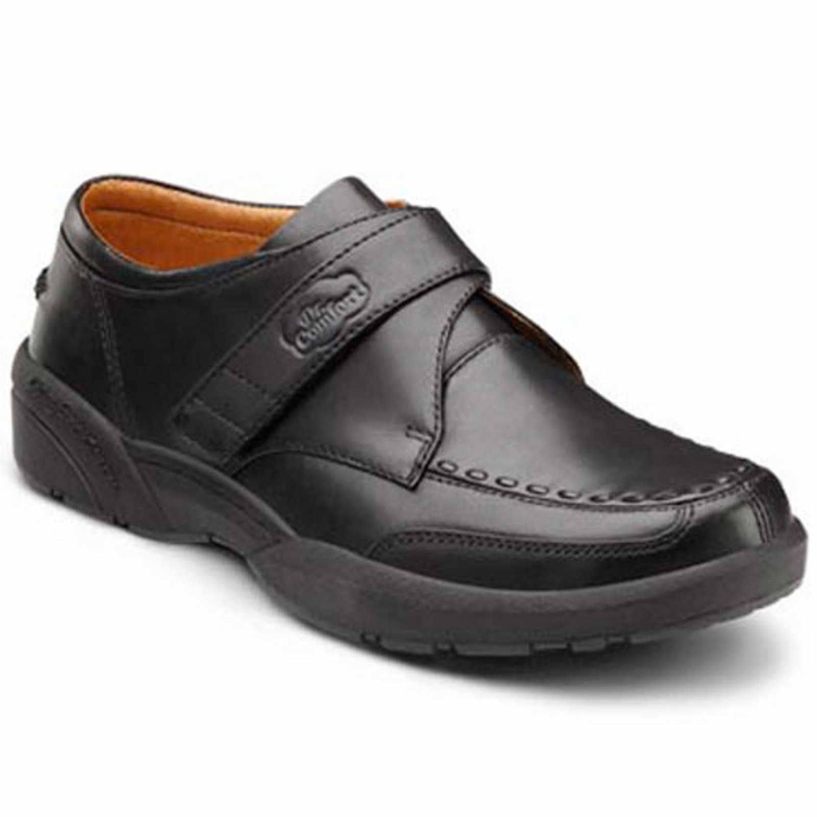 Dr Comfort Shoes - Frank - Men's Therapeutic Diabetic Shoe with Gel Plus Inserts - Casual and Dress - Medium (B-D) - Extra Wide at Sears.com