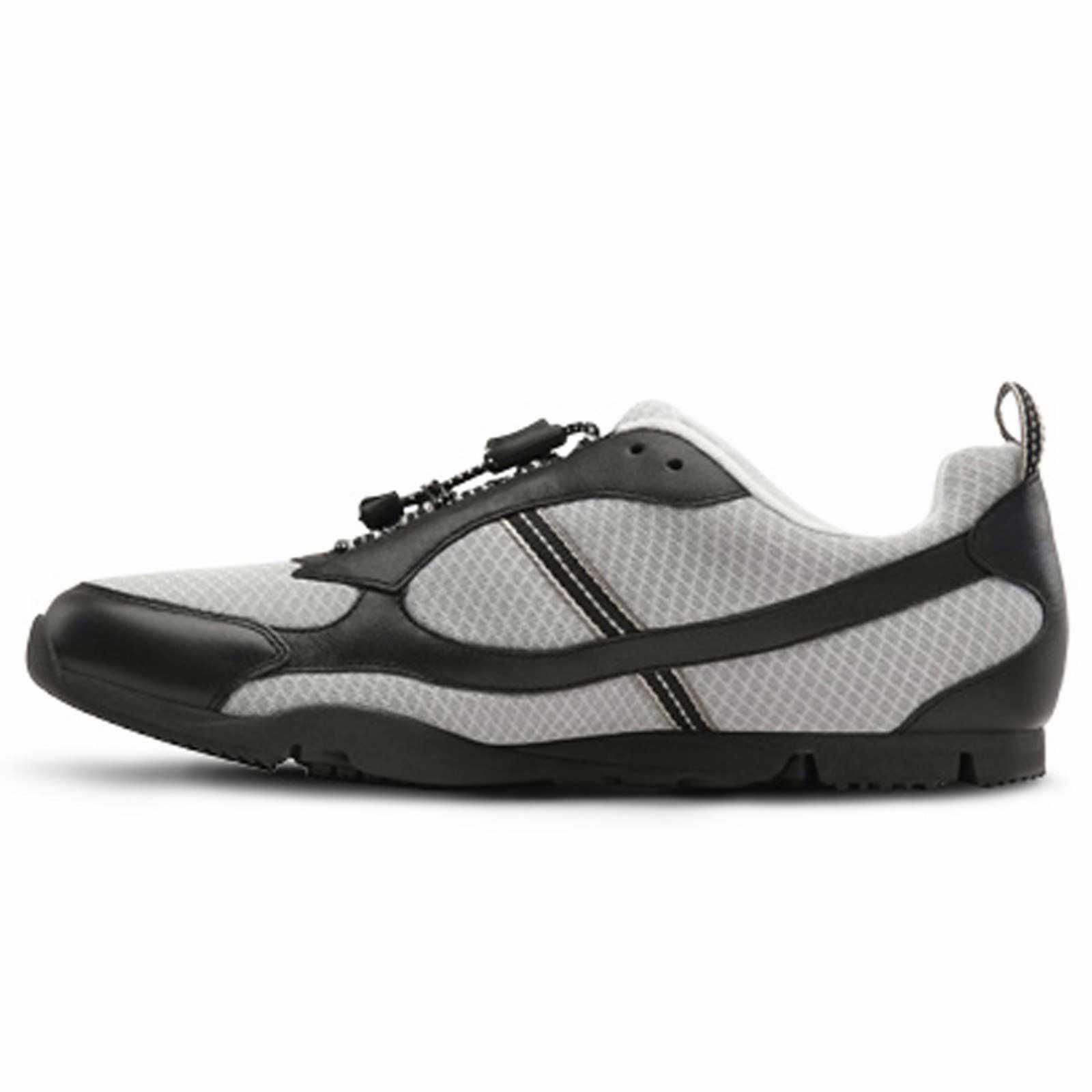 Dr Comfort Gary Flex Oa Men S Shoe For Knee Pain