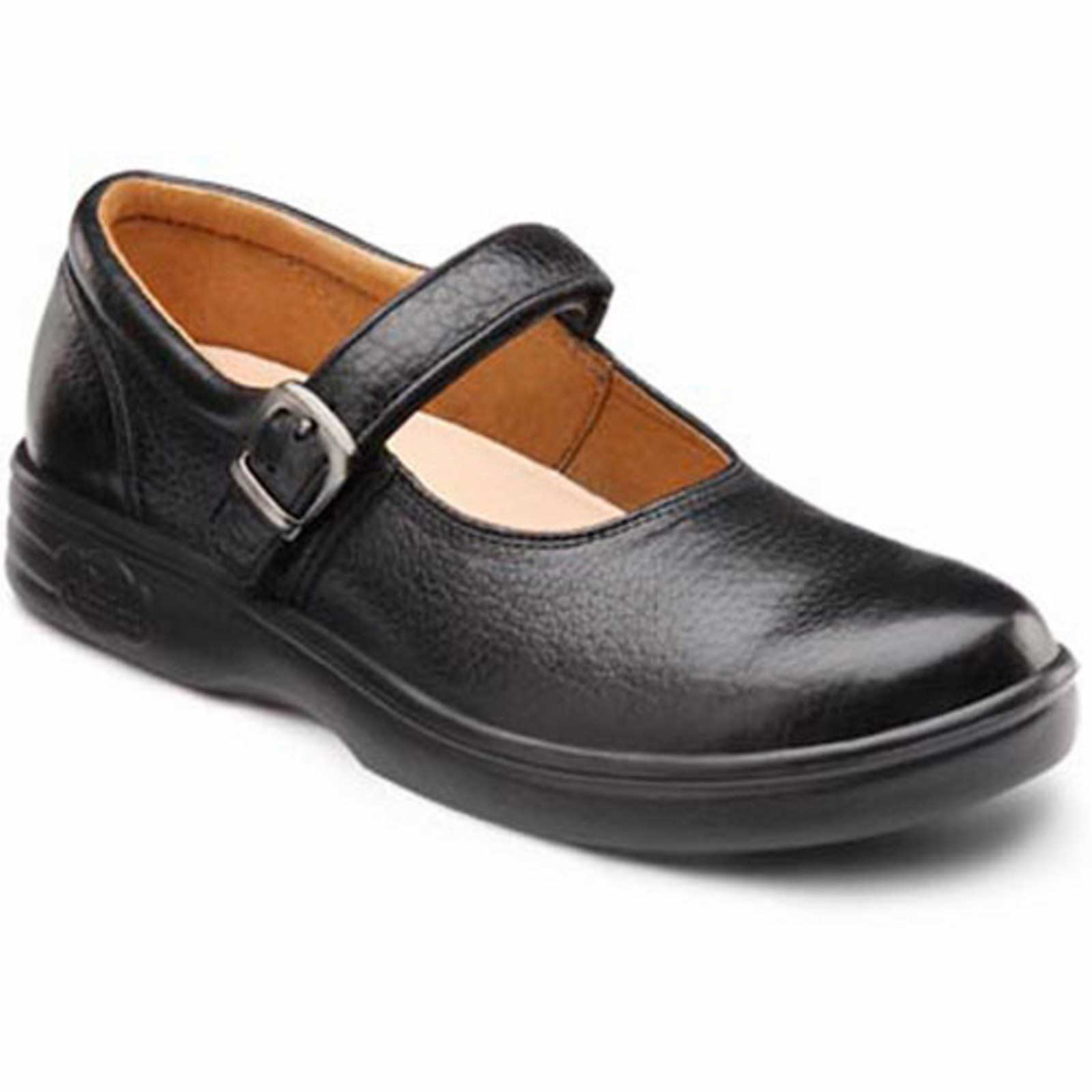 Dr Comfort Shoes - Merry Jane - Women's Therapeutic Diabetic Shoe with Gel Plus Inserts - Casual and Dress - Medium (A-B) - Extr at Sears.com