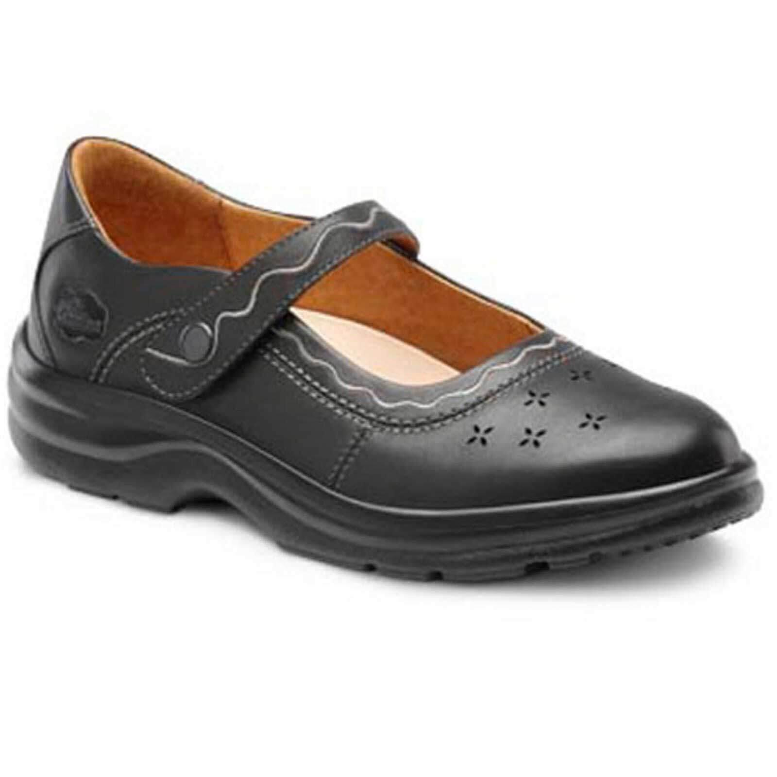 Details about Dr Comfort Shoes Sunshine Women's Therapeutic Diabetic