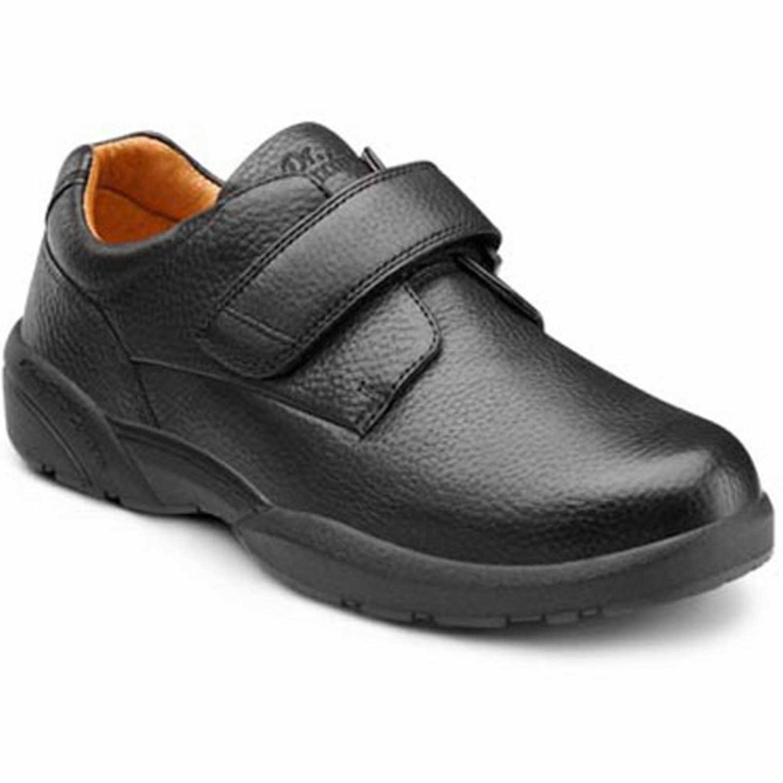 Dr Comfort Shoes - William-X - Men's Therapeutic Diabetic Shoe with Gel Plus Inserts - Casual and Medical - Medium (D) - Extra W at Sears.com