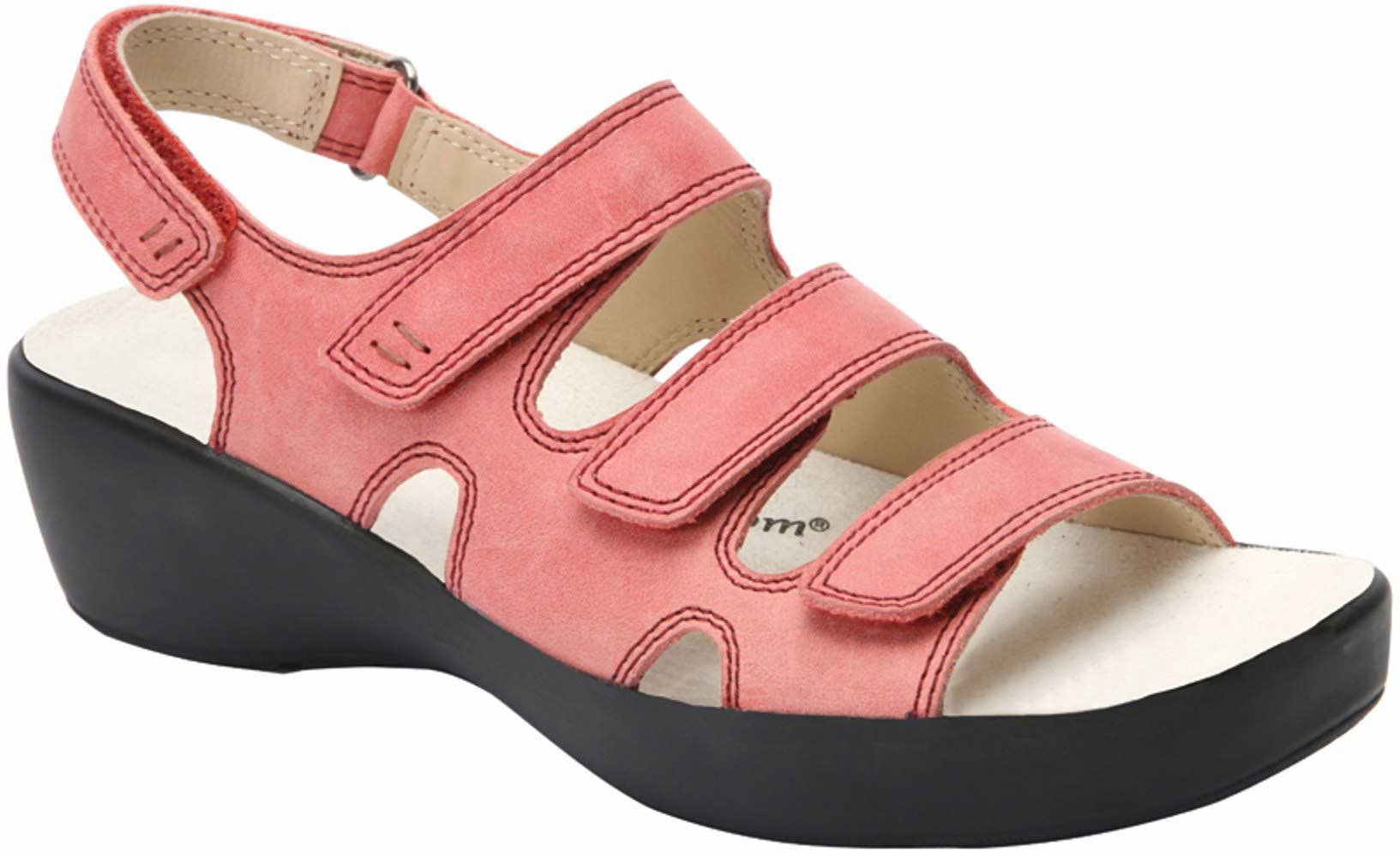 Women's sandals with removable insoles - The Drew Shoe Alma Alma Barefoot Freedom By Drew Sandals Combine An Updated Modern Look With A Hard To Find Removable Insole And A Removable Ultron