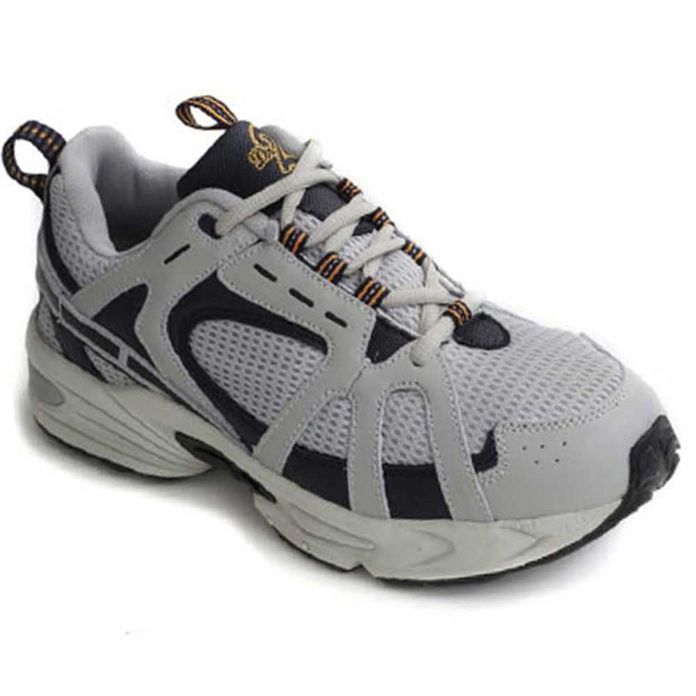 mens athletic velcro shoes from sears