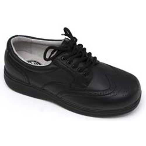 Dr Zen New Yorker - Men's Therapeutic Diabetic Shoe - Dress - Wide (E) - Extra Wide (6E) - Extra Depth - Lace at Sears.com