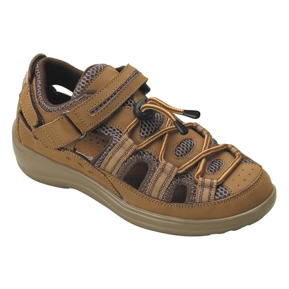Orthofeet Breeze Womens Shoe
