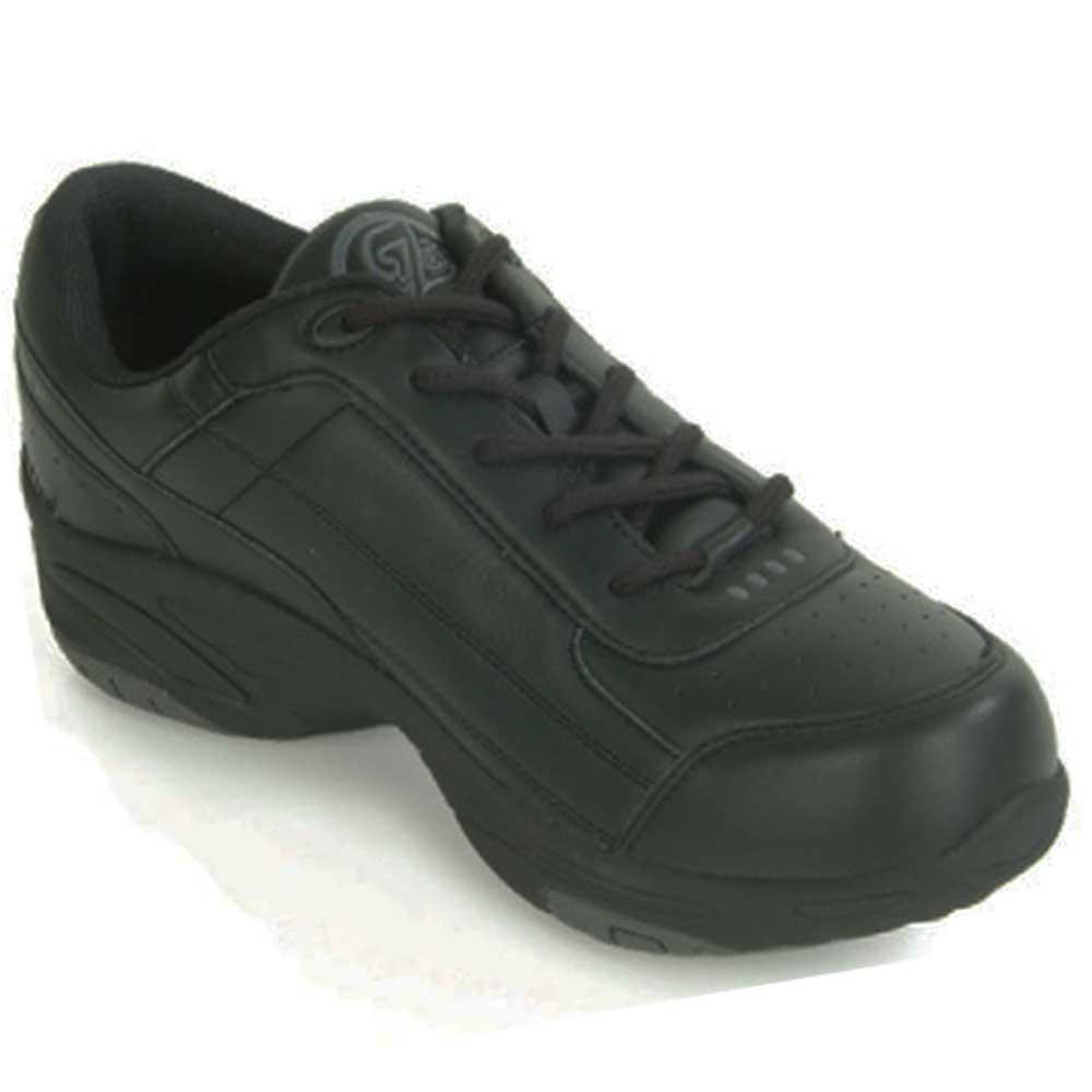 Mens Athletic Shoes Velcro Tan