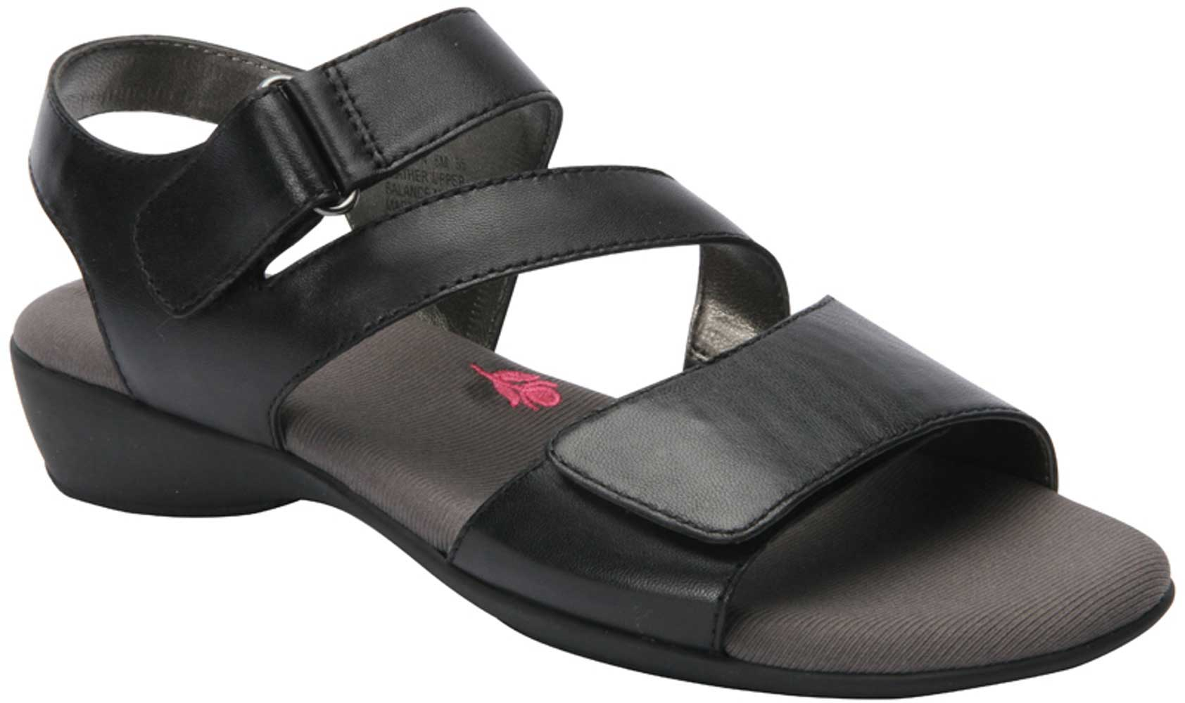 Ros Hommerson Marilyn 67005 - Women's Casual Comfort Shoe -Narrow (2A) - X-Wide (2E)