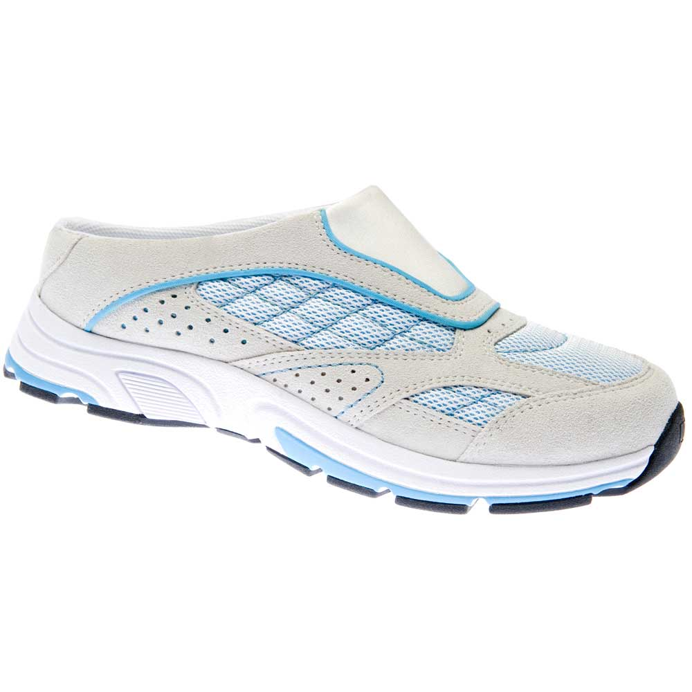 Drew Shoes Juno 17718 - Women's Comfort Therapeutic Diabetic Shoe with Dual Density Inserts - Athletic - Narrow (AA) - Extra Wide (4E) - Extra Depth for Orthotics
