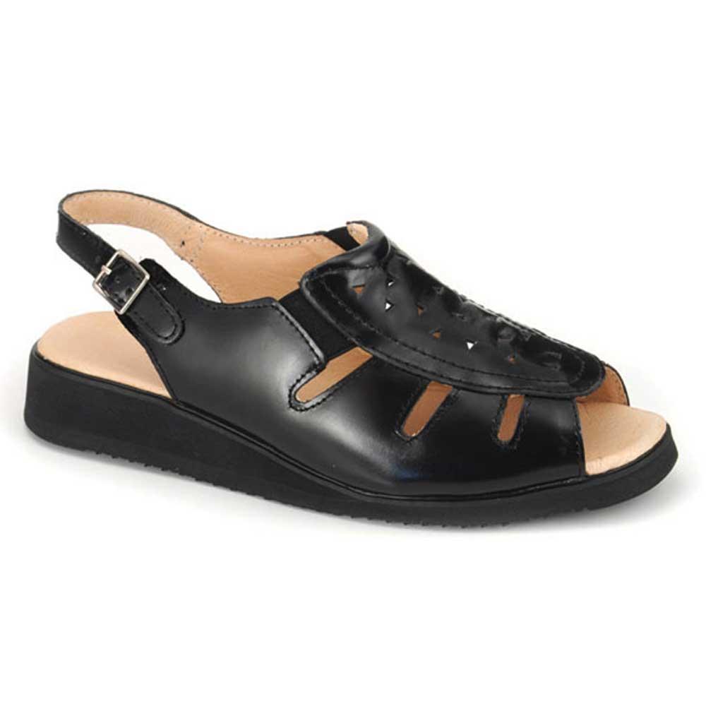 Apis Mt. Emey 9204 - Sandals - Extra Depth Shoes - Women's Comfort