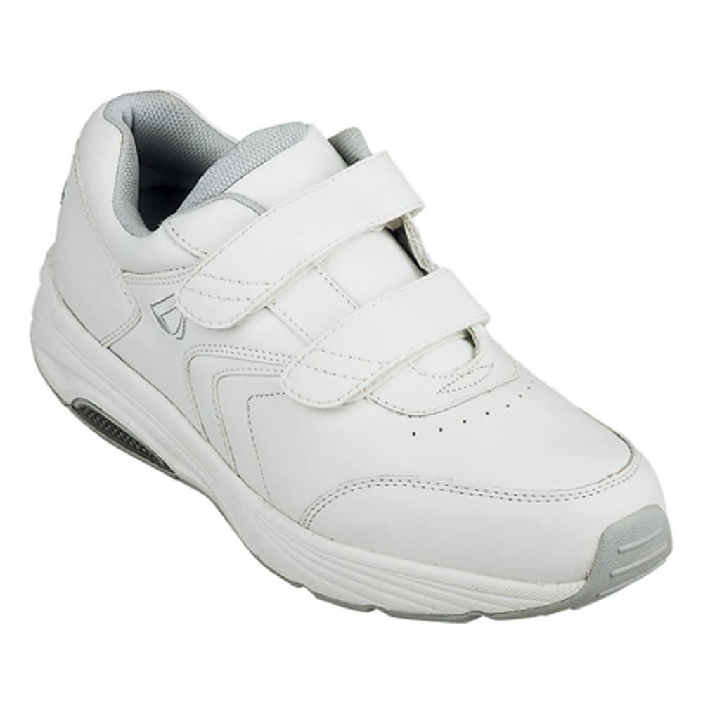 instride newport 6012 casual comfort shoe therapeutic
