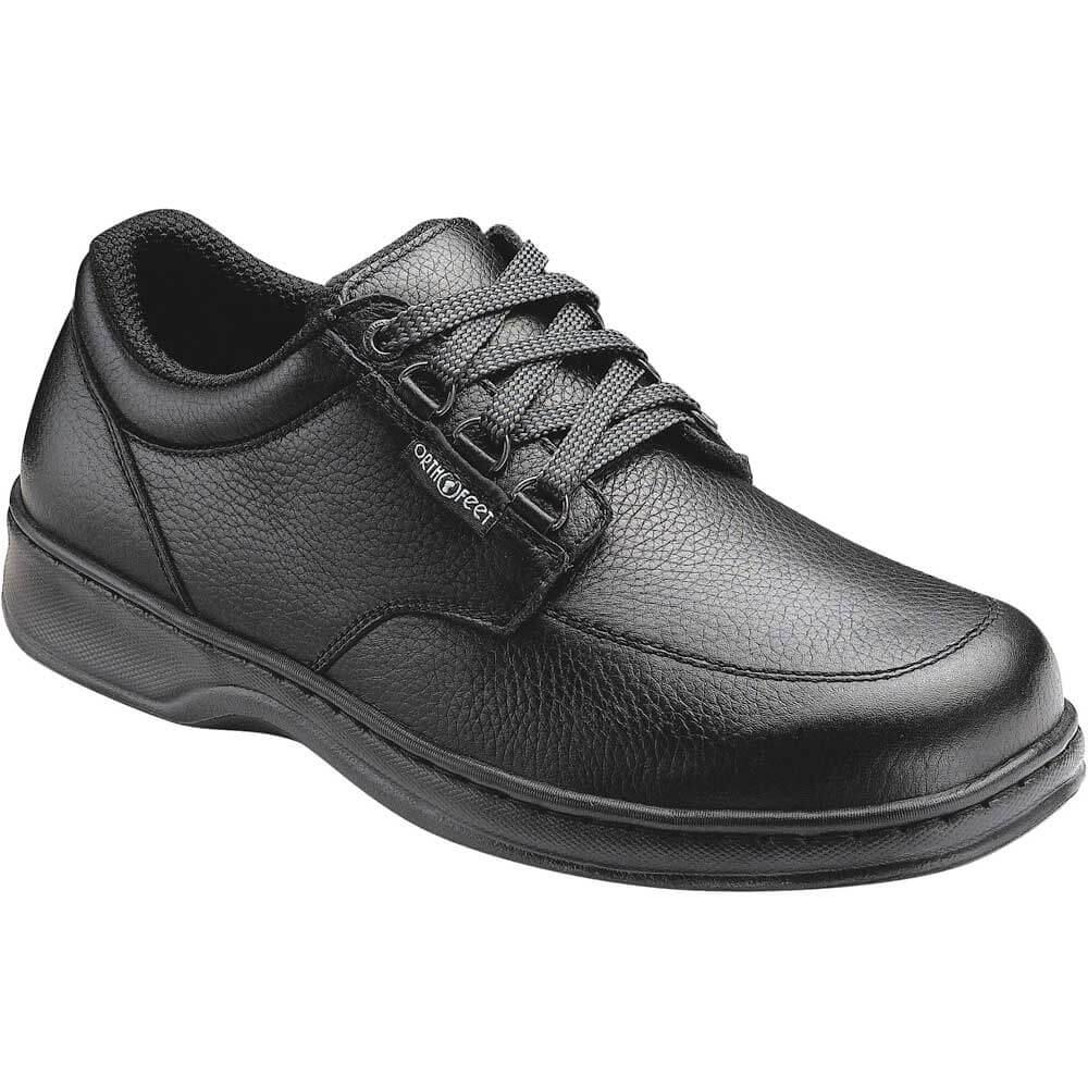 Orthofeet Men S Athletic Shoe