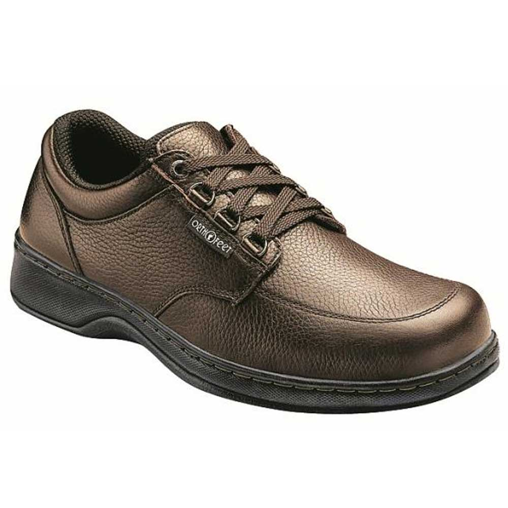 orthofeet 420 avery island casual and dress shoe