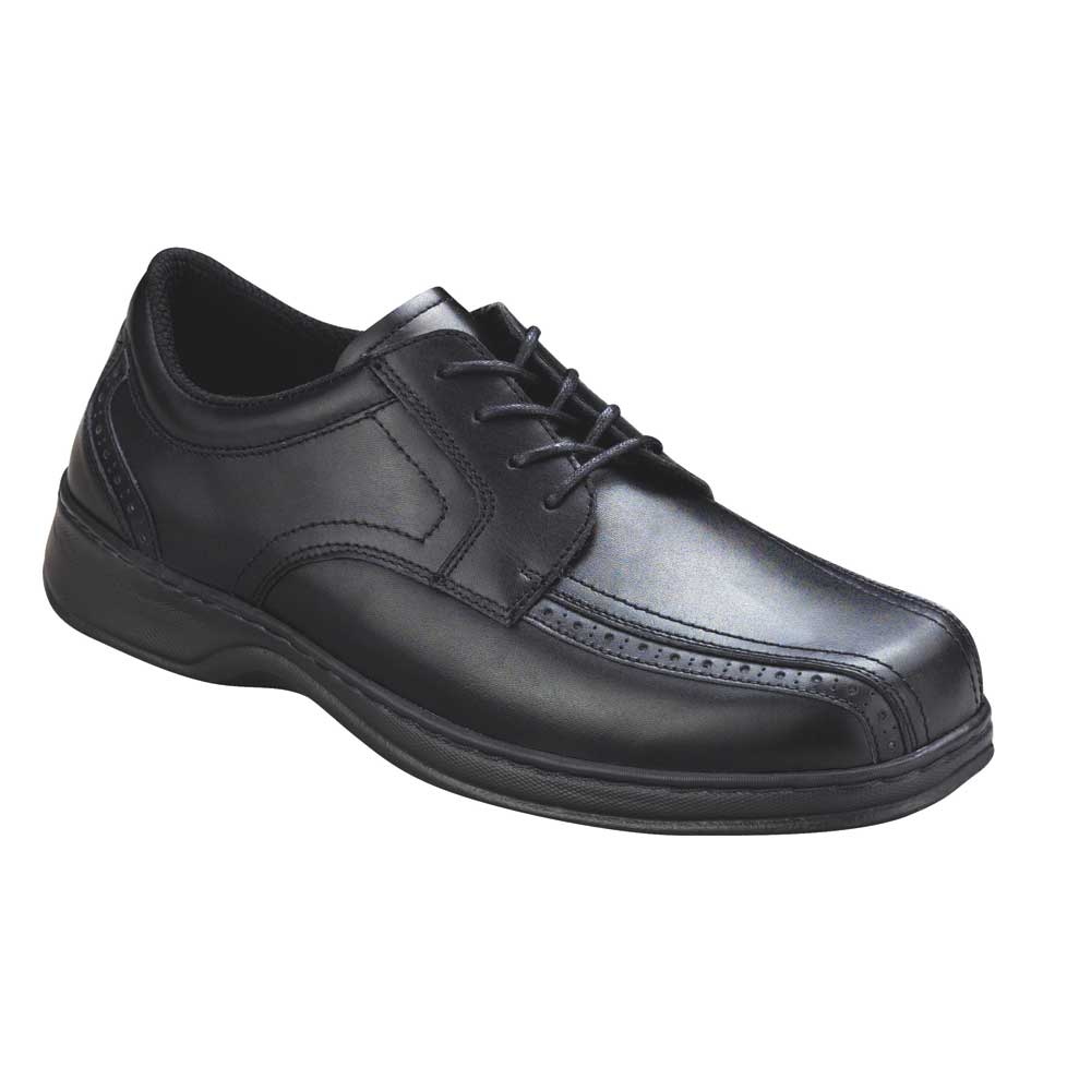 orthofeet 465 gramercy casual and dress shoe