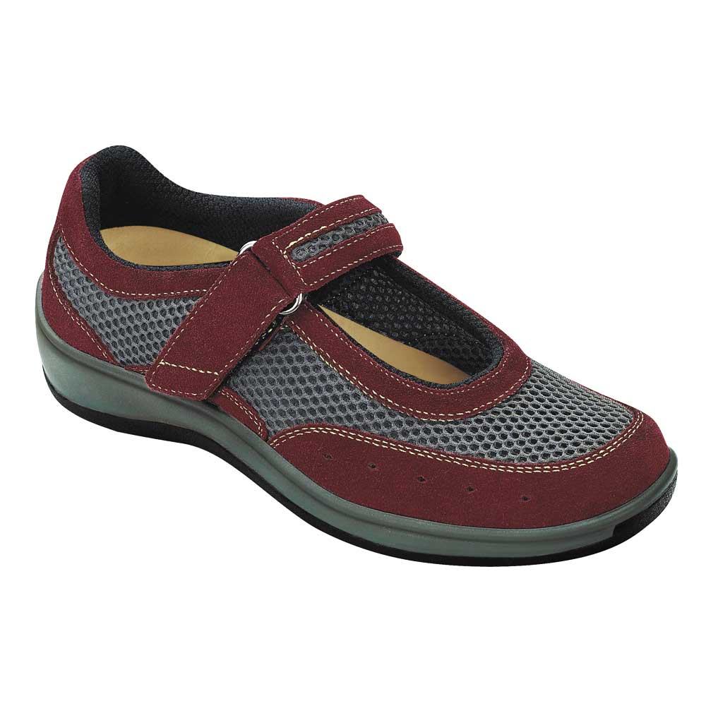 Wide Shoes For Women Review