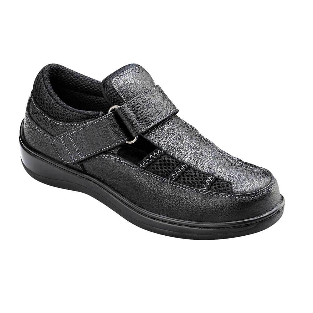 Orthofeet Sarasota Beach 871 Comfort Shoe Therapeutic