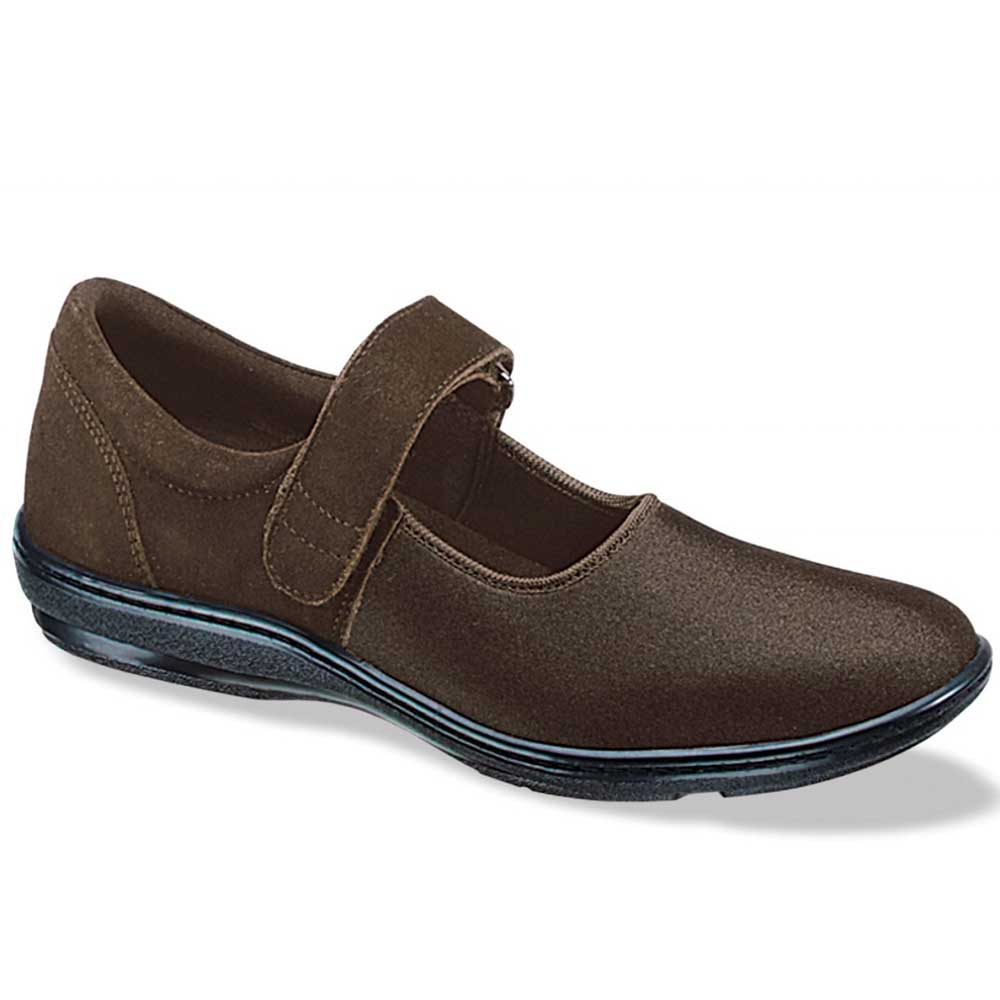 Aetrex Essence Comfort E391 - Casual Walking Shoe