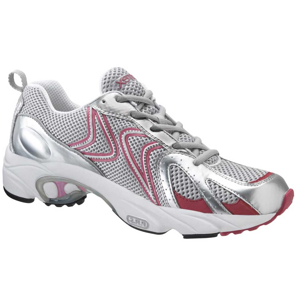 Aetrex Apex Z589W - Zoom Running Shoe