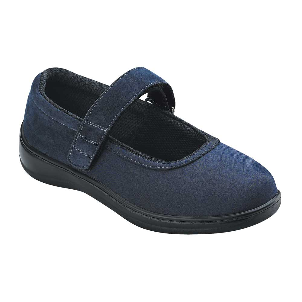 Orthofeet - 826 Springfield - Stretch and Medical Shoe