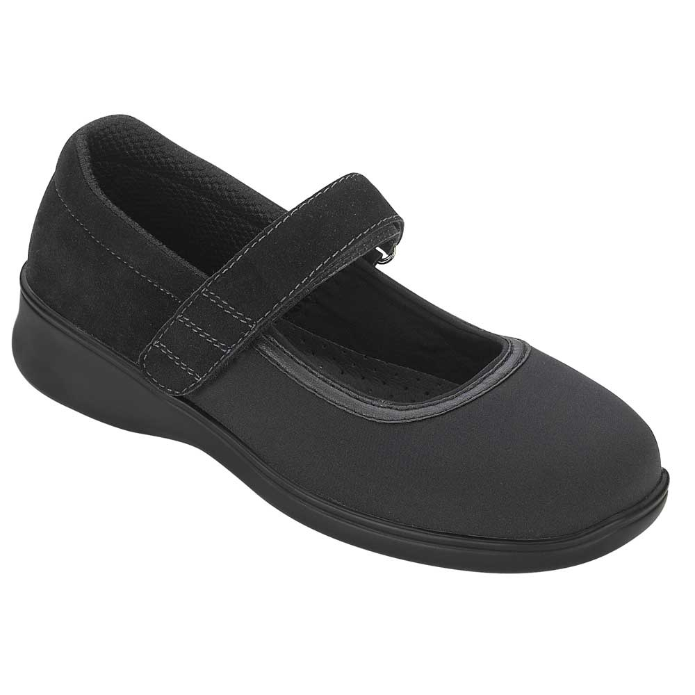Orthofeet - 827 Springfield - Stretch and Medical Shoe