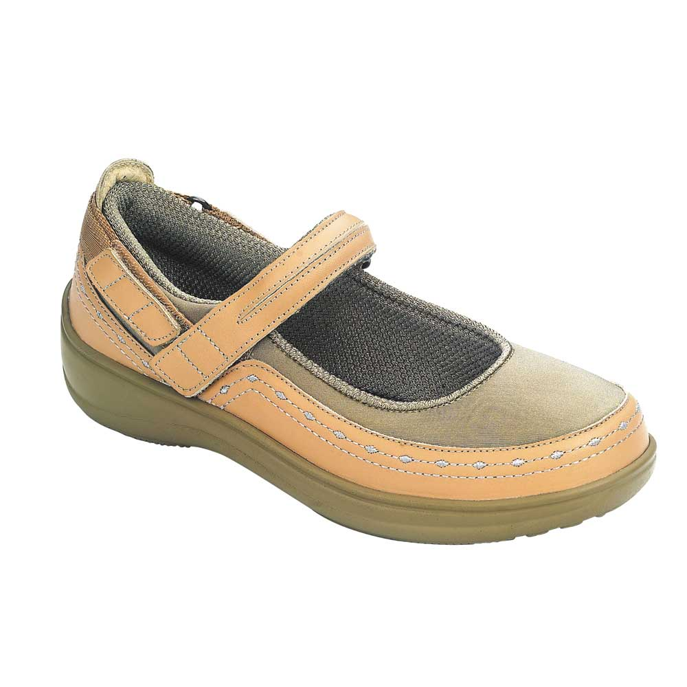 Orthofeet - 878 Chickasaw - Casual or Dress