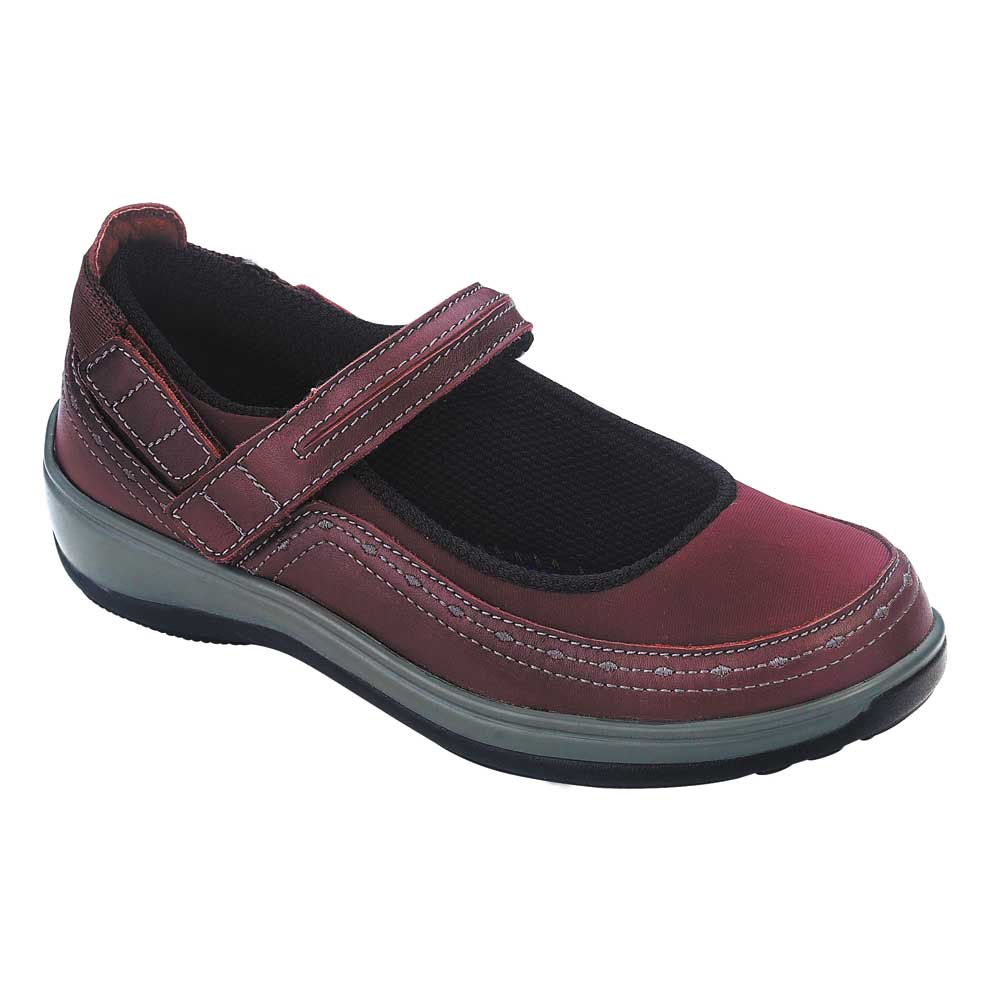 Orthofeet - 879 Chickasaw - Casual or Dress