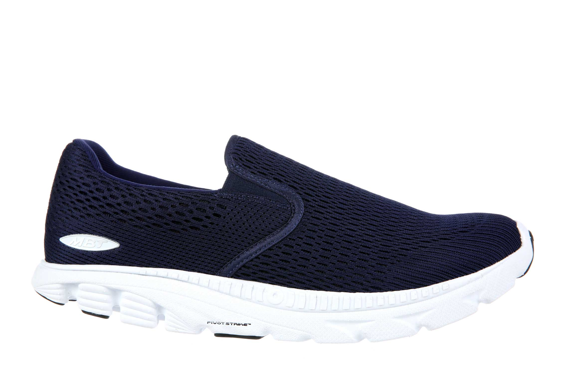The MBT Shoes Men's Speed 17 Slip-on Athletic Shoe - 700899 - The MBT Speed  Slip-On is a great post-exercise footwear option to allow the muscles and  ...