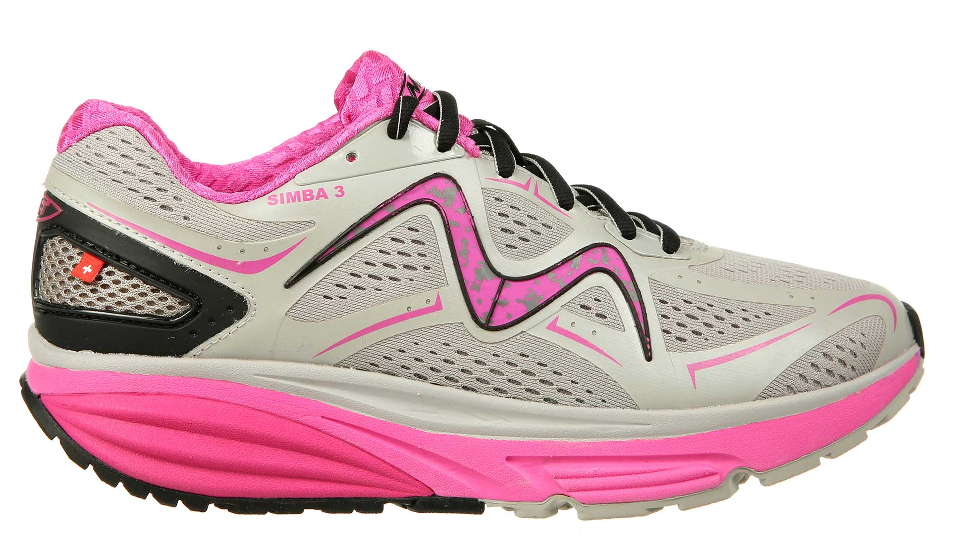 f5841fa4394a MBT Shoes Women s Simba 3 Endurance Running Shoes - 702028 - The MBT Simba  is an athletic fitness running shoe built to increase your active lifestyle  and ...