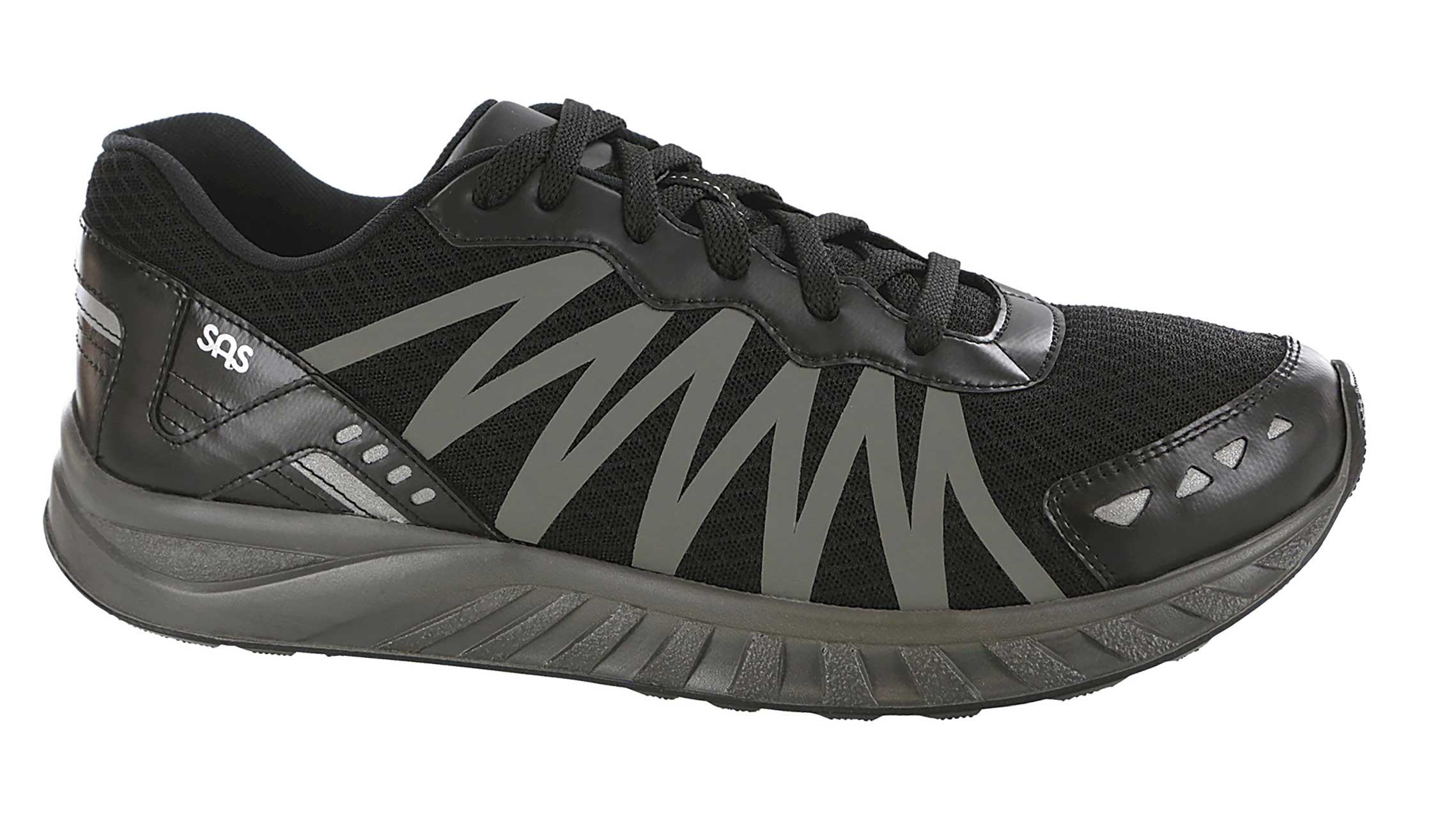 SAS Shoes Pursuit 3710 Men's Medicare Approved Diabetic Lace Up Sneaker - Slim - X-Wide - Comfort Shoe