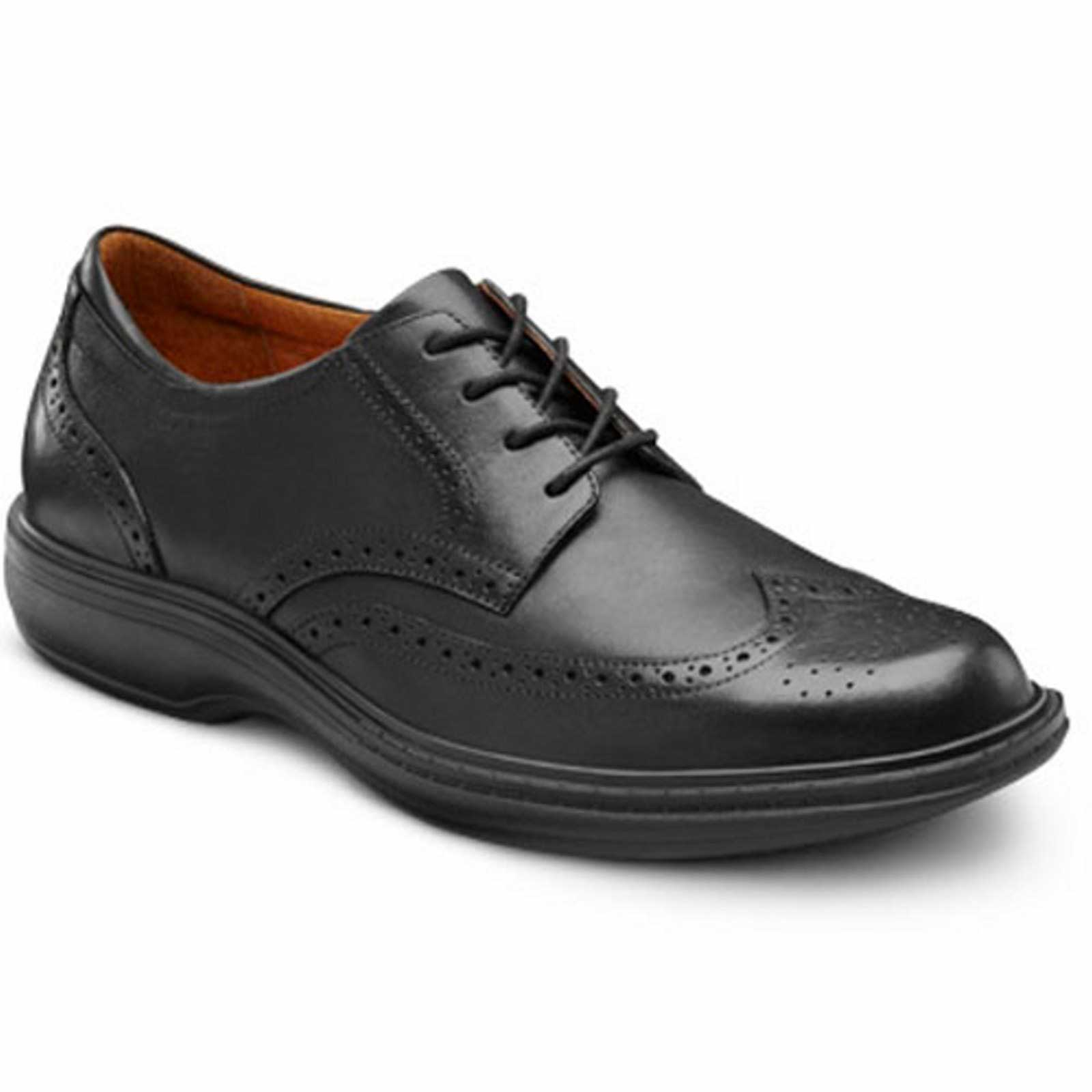 Dr. Comfort's shoes
