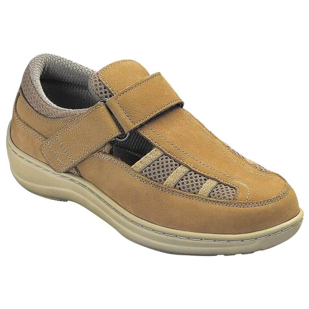 872 Women's Comfort Diabetic Extra Depth Sandal