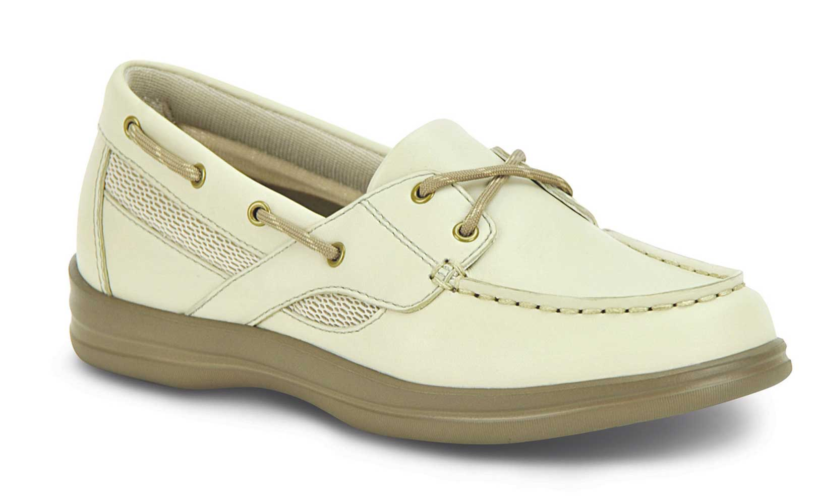 Apex A2300W - Casual Boat Shoe