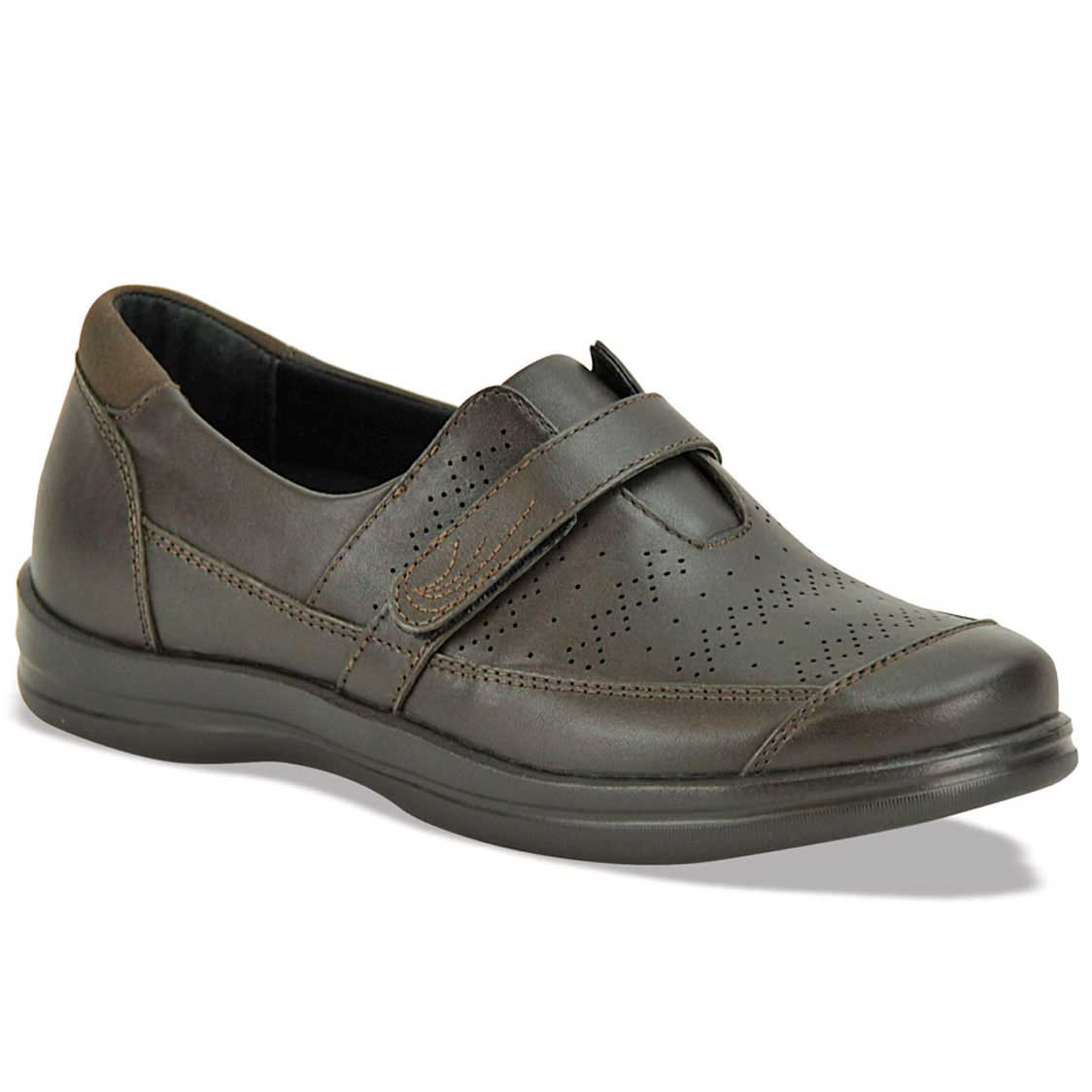 Apex A705 - Casual Walking Shoe