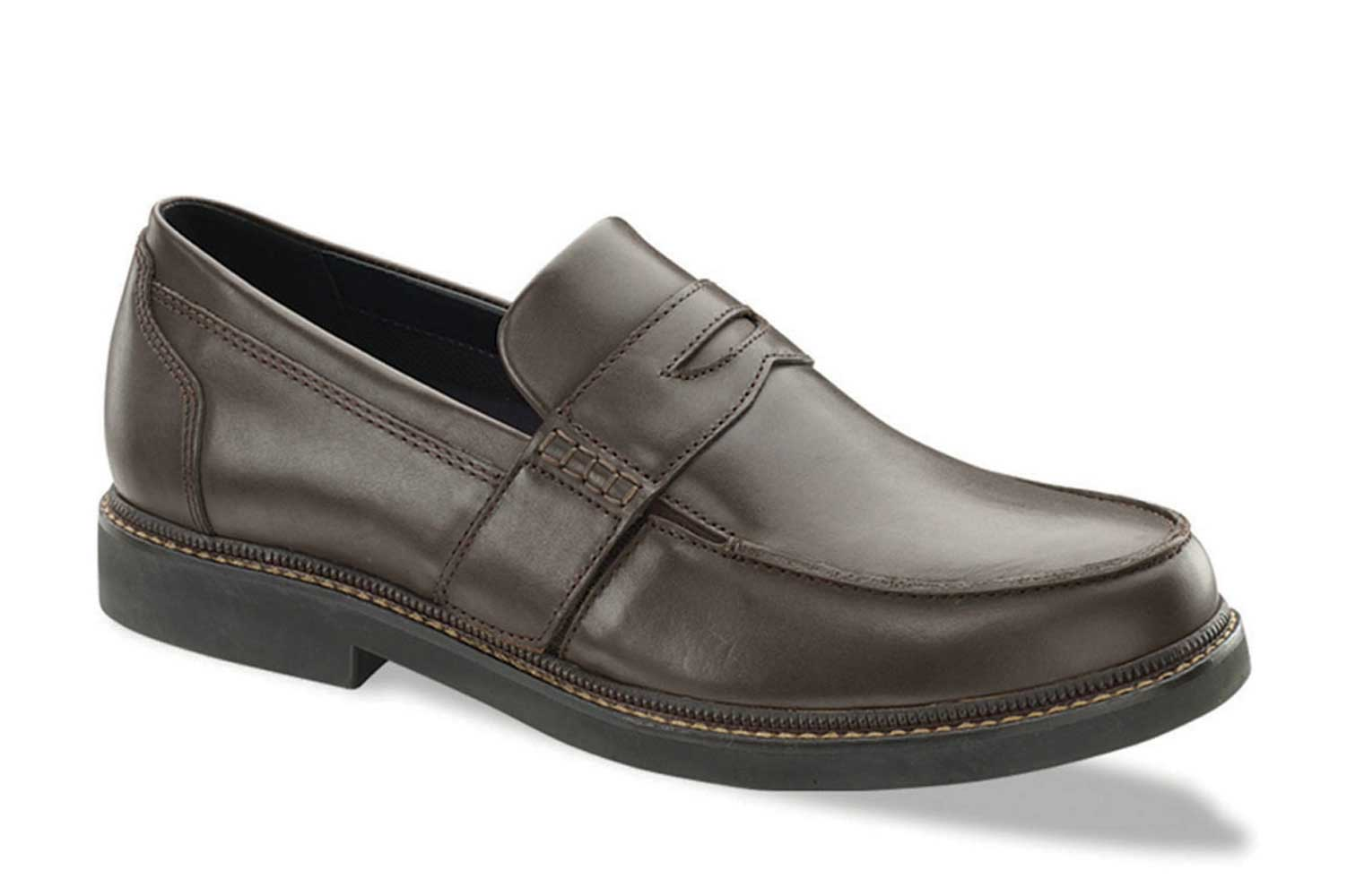 Apex LT210M Lexington Classic Oxford - Dress Shoe