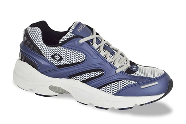 Apex V551M - Stealth Running Shoe