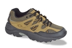 Apex Shoes V751M Sierra Trail Runner and Hiking Shoe - Men's Comfort Therapeutic Diabetic Shoe - Medium - Extra Wide - Extra Depth for Orthotics