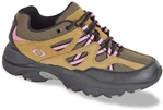 Apex Shoes V752W Sierra Trail Runner and Hiking Shoe - Women's Comfort Therapeutic Diabetic Shoe - Medium - Extra Wide - Extra Depth for Orthotics