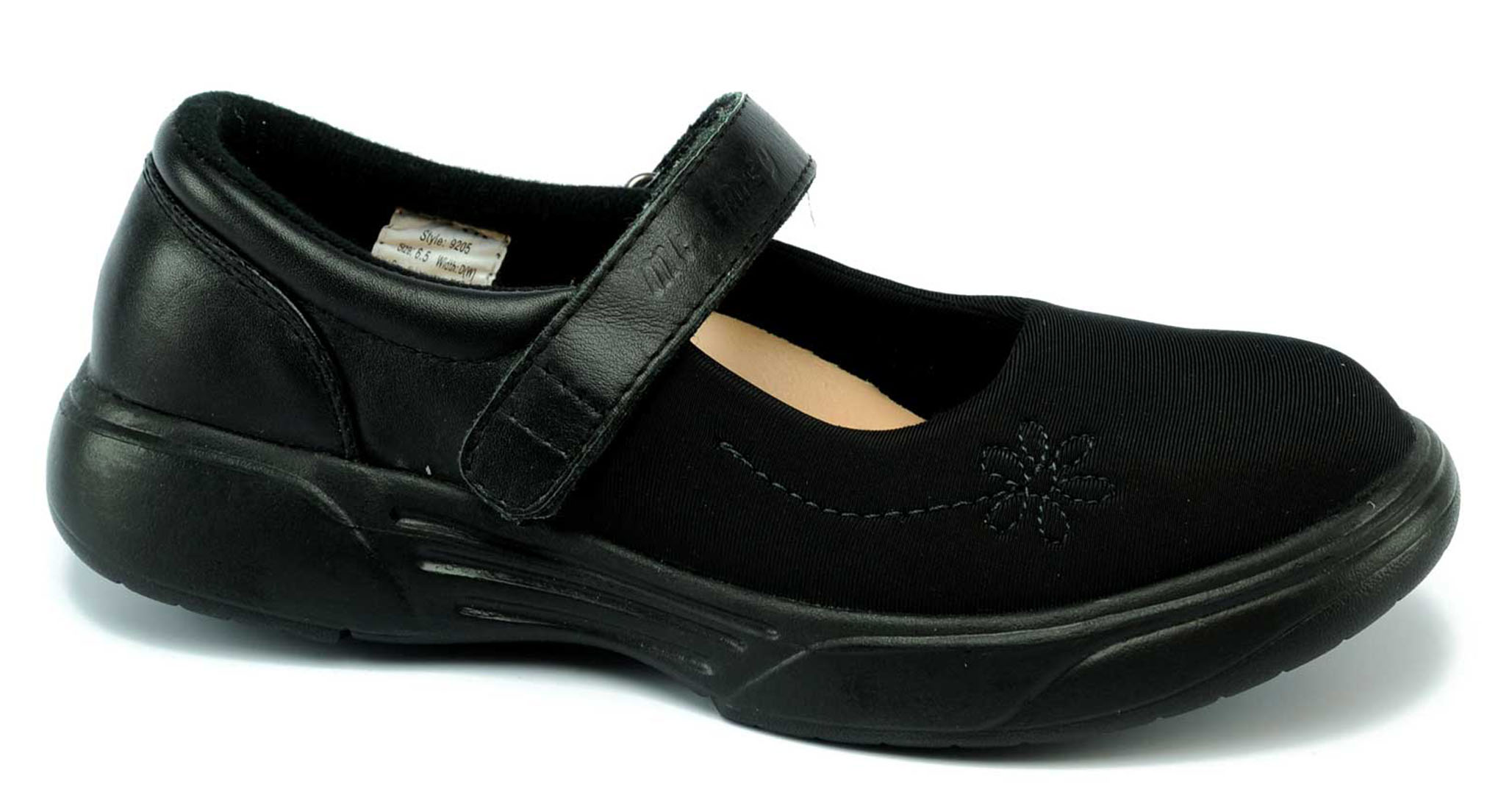 Apis Extreme-Light Mary Jane - Casual Walking Shoe