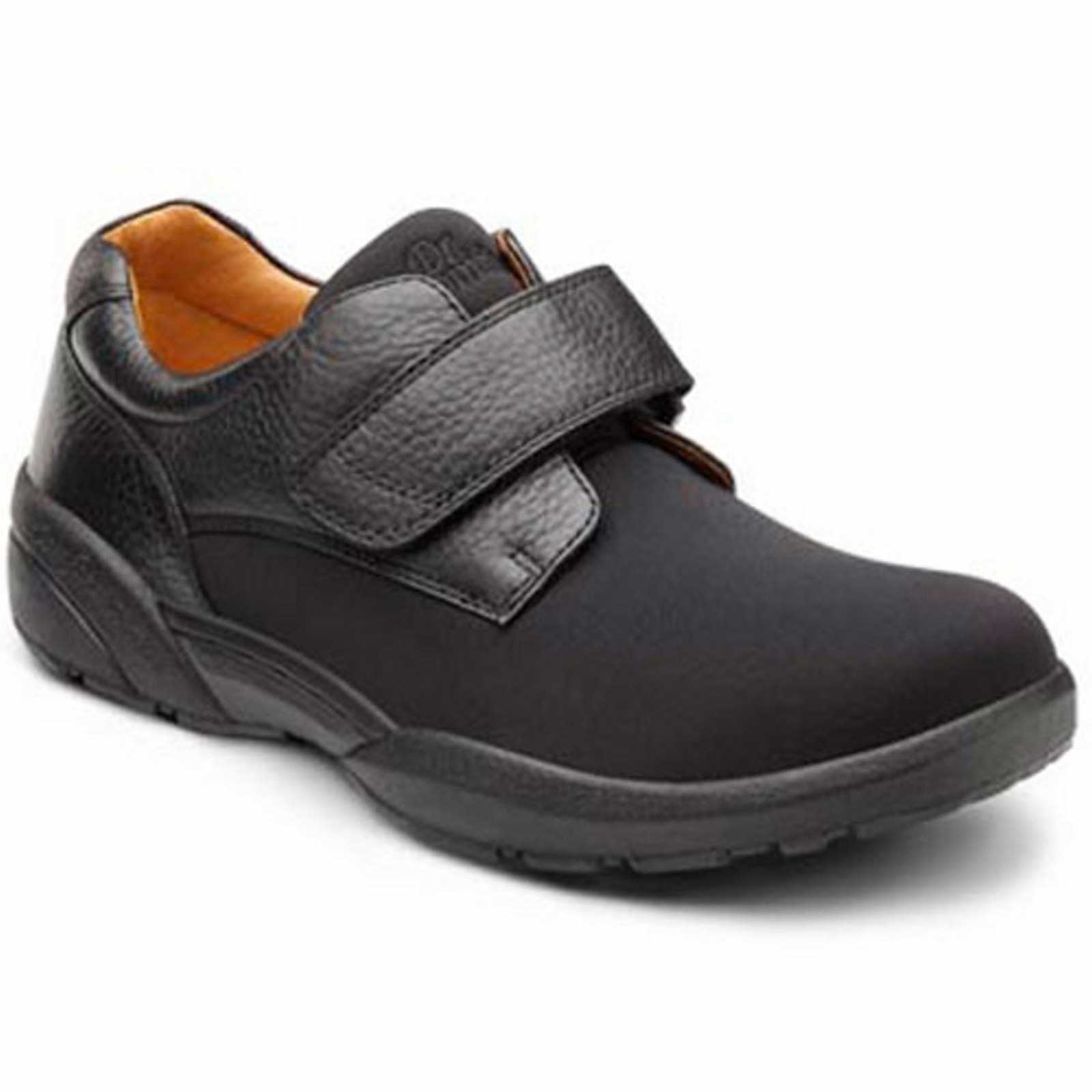 Best Work Shoes For Men Black E Wide