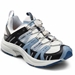 Dr. Comfort - Refresh - Blue - Athletic Cross Trainer