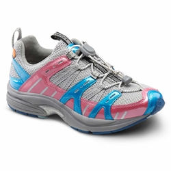 Dr. Comfort - Refresh - Berry - Athletic Cross Trainer