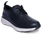 Dr. Comfort Shoes Roger 10400 - Men's Comfort Therapeutic Diabetic Shoe with Gel Plus Inserts - Athletic - Medium - Extra Wide - Extra Depth for Orthotics