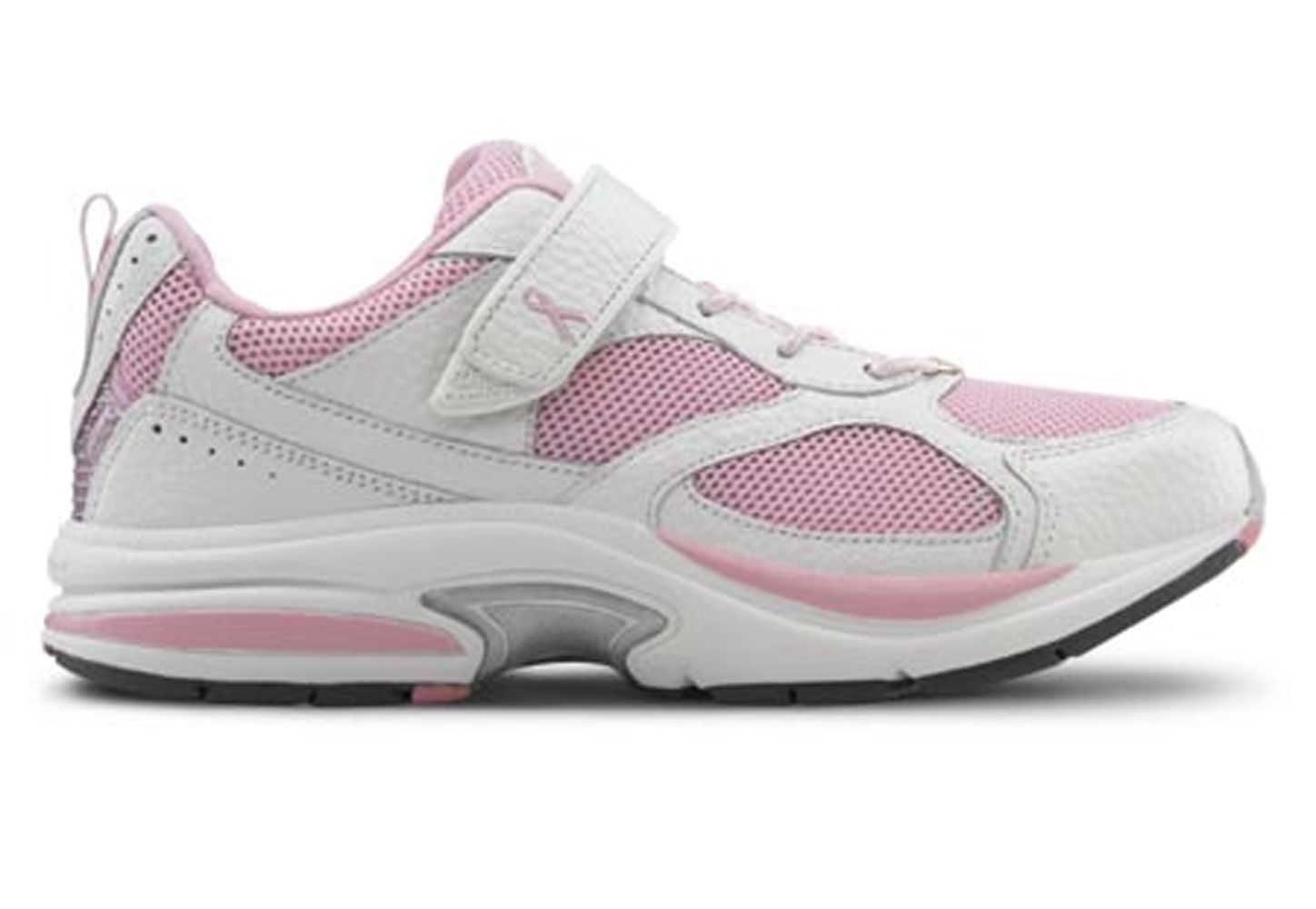 Wide Athletic Shoes Women S With Arch Support