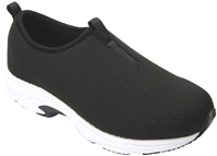 Drew Blast Black Stretch Shoe