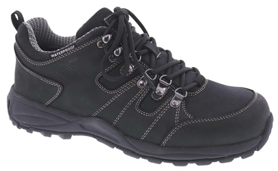 Drew Shoes - Canyon - Black - Hiking Shoe